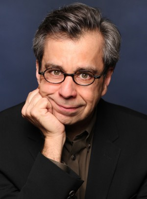 Author Chris Grabenstein