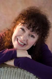 Author - Lynda Hilburn
