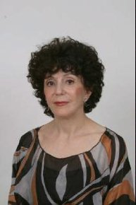Patty Friedmann