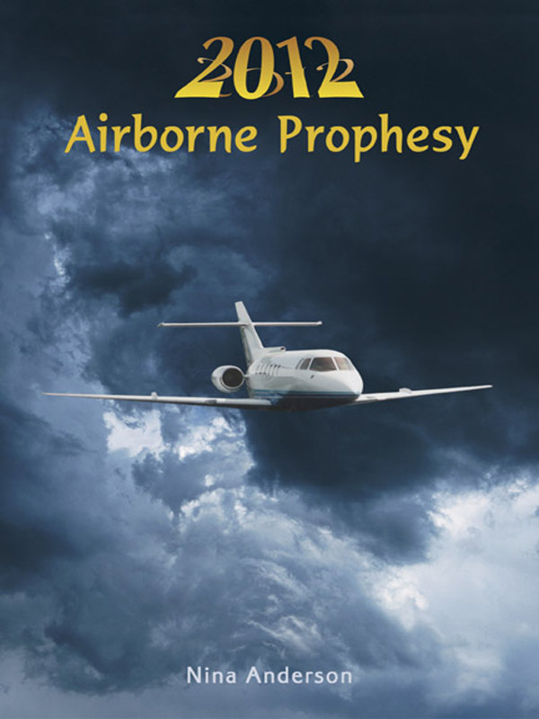 Cover of 2012 Airborne Prophesy