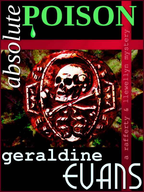 Cover of Absolute Poison