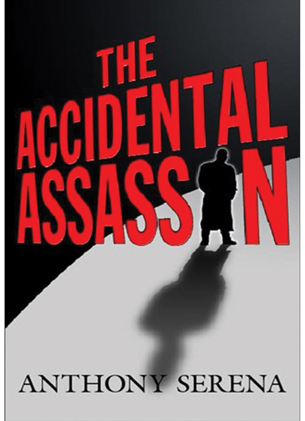 Cover of The Accidental Assassin