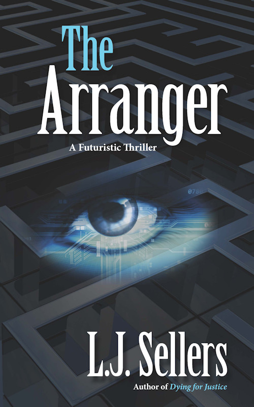 Cover of The Arranger
