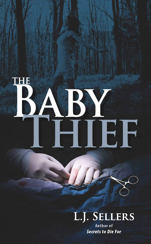 Cover of The Baby Thief