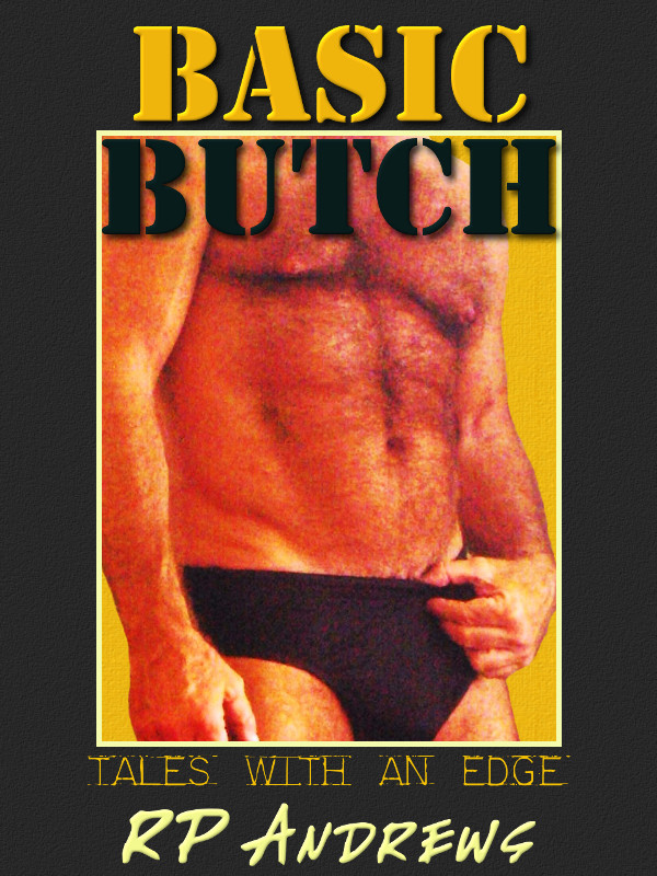 Cover of Basic Butch