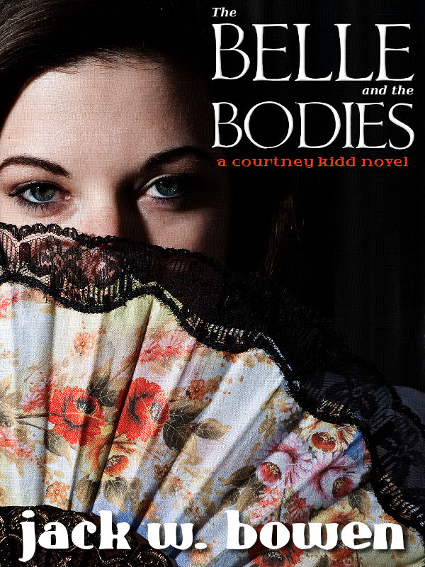 Cover of The Belle and the Bodies