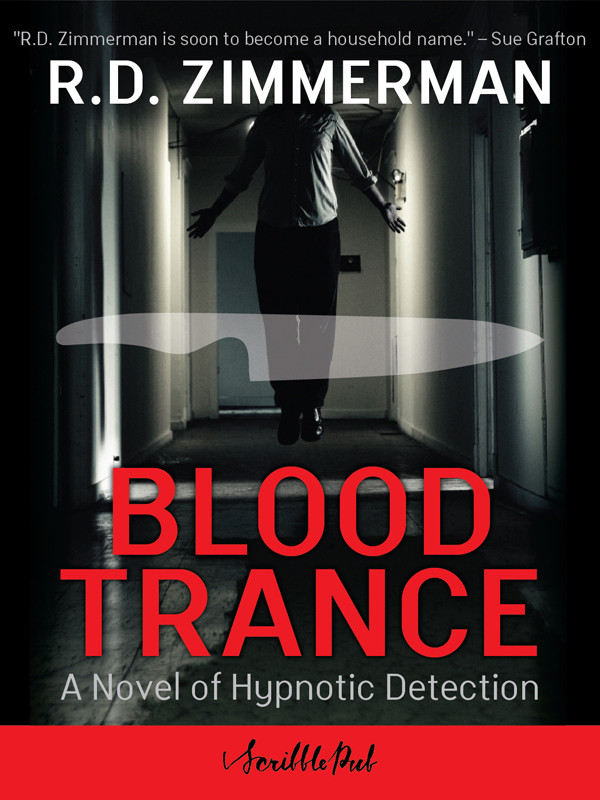 Cover of Blood Trance