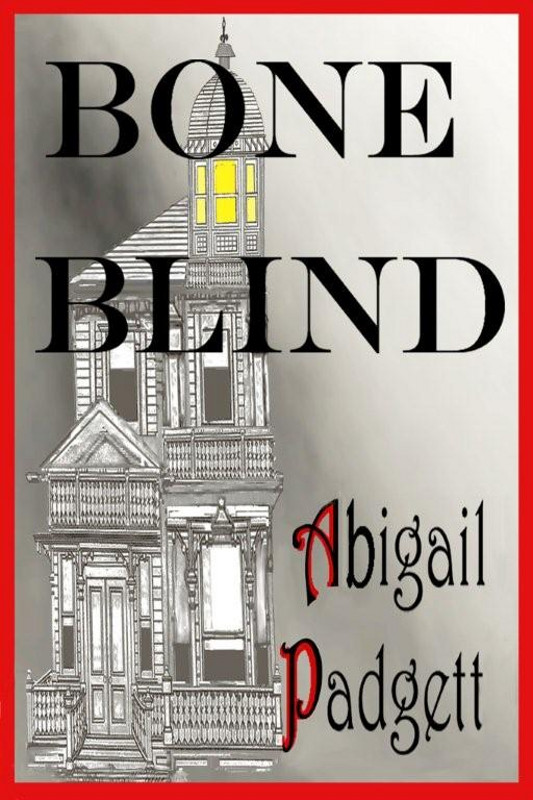 Cover of Bone Blind