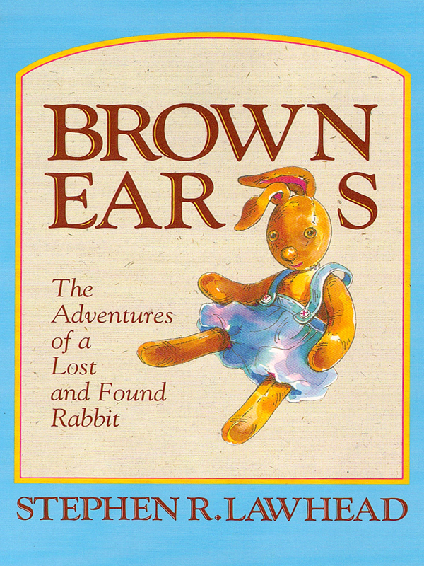 Cover of Brown Ears
