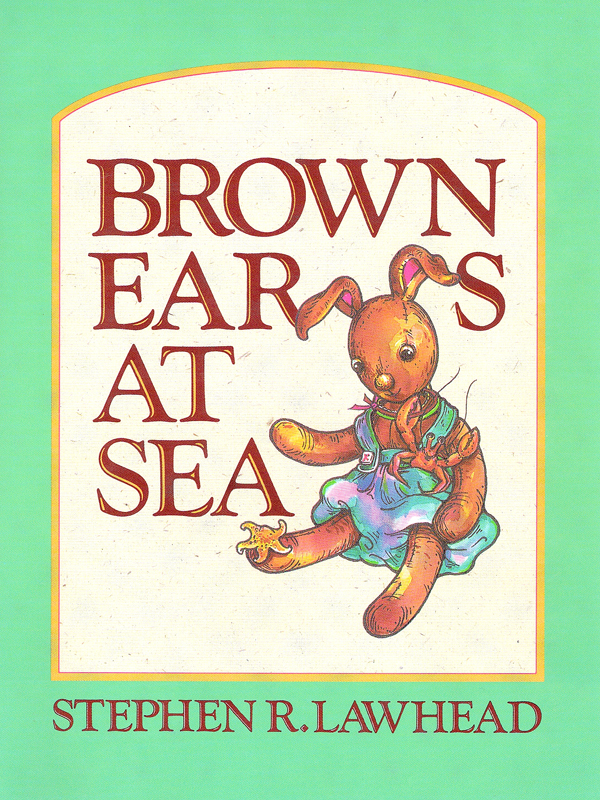 Cover of Brown Ears At Sea