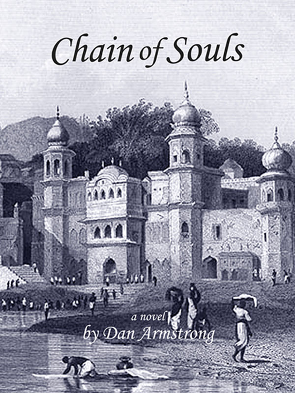 Cover of Chain of Souls