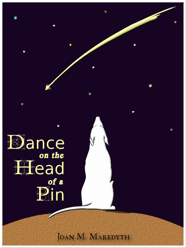 Cover of Dance on the Head of a Pin