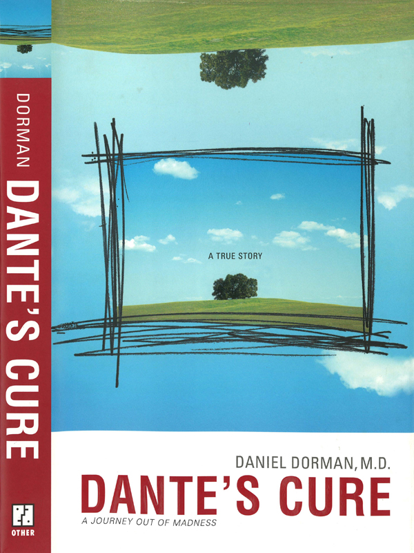 Cover of Dante's Cure