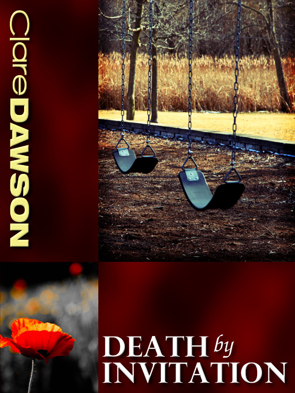 Cover of Death by Invitation