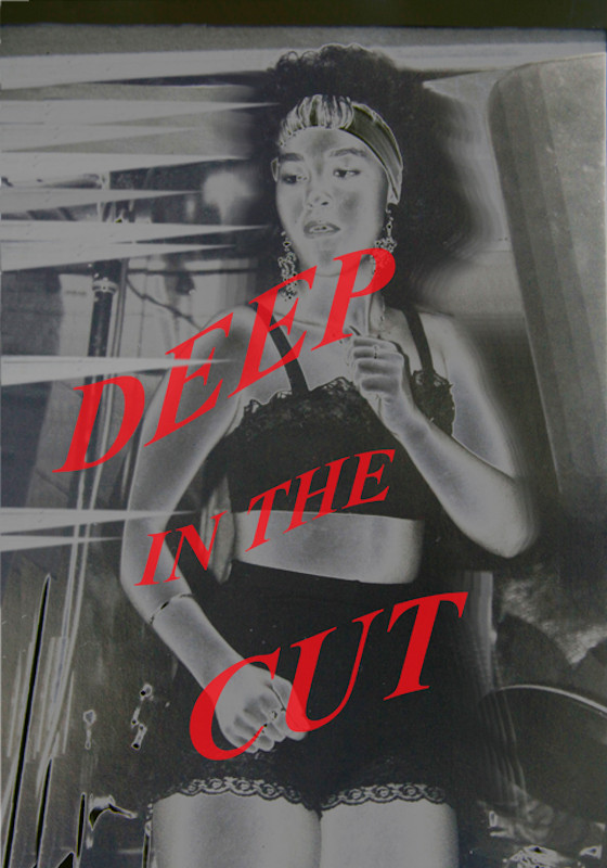 Cover of Deep in the Cut