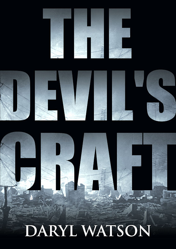 Cover of The Devil's Craft