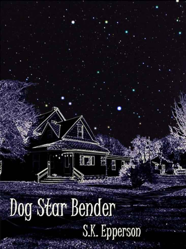 Cover of Dog Star Bender