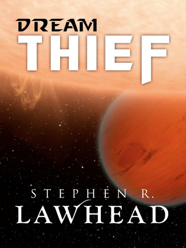 Cover of Dream Thief