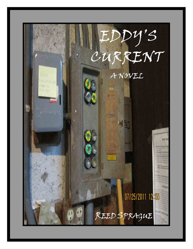 Cover of Eddy's Current