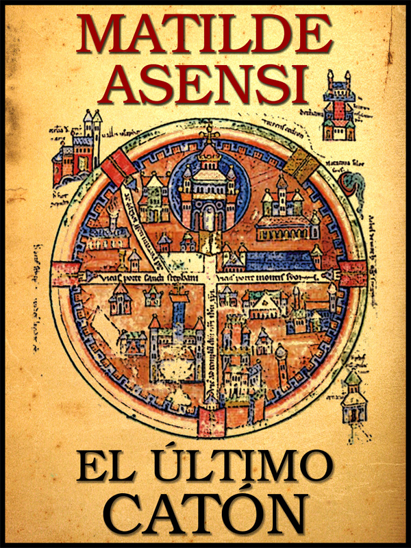 Cover of El ultimo caton
