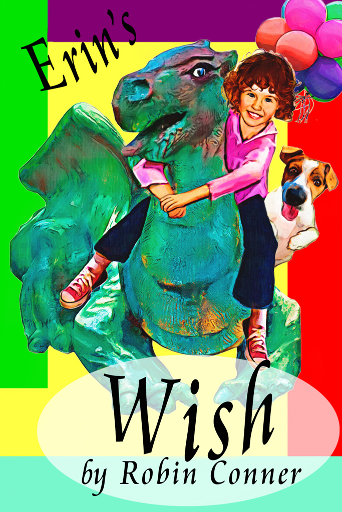 Cover of Erin's Wish