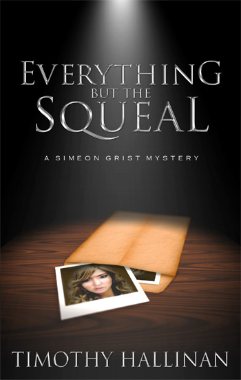 Cover of Everything But The Squeal