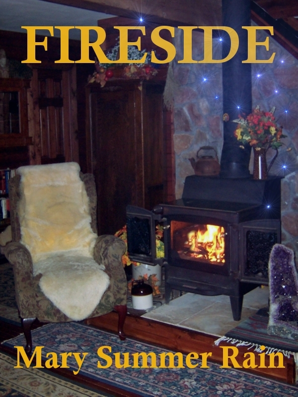 Cover of Fireside