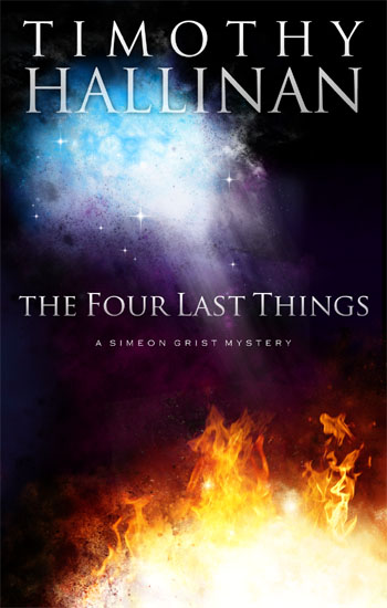 Cover of The Four Last Things