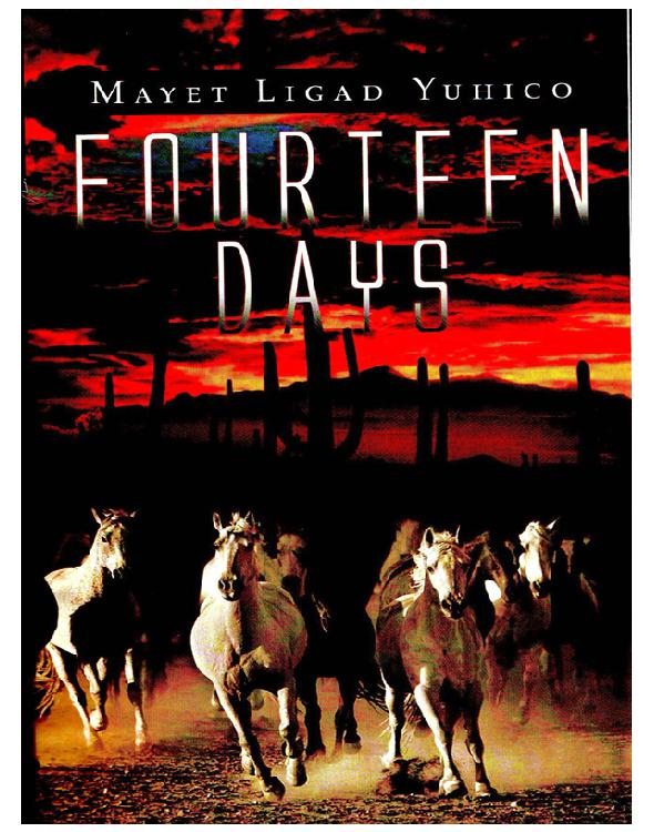 Cover of Fourteen Days