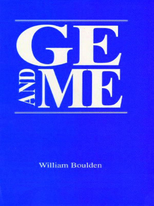 Cover of GE and Me