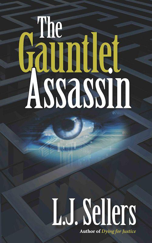 Cover of The Gauntlet Assassin