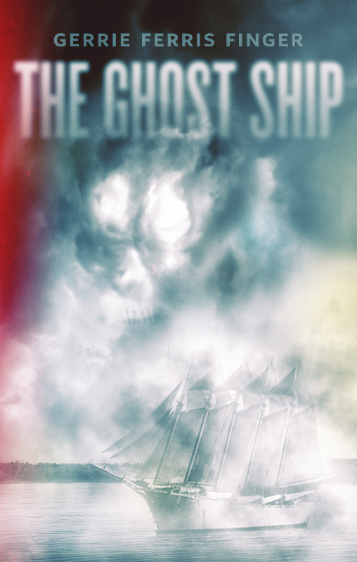 Cover of The Ghost Ship