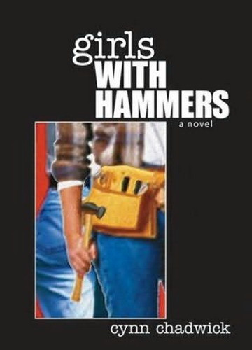 Cover of Girls with Hammers