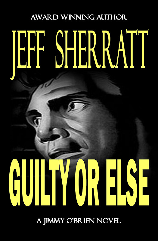 Cover of Guilty Or Else