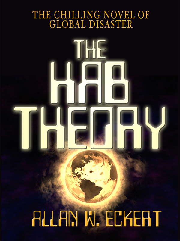 Cover of The HAB Theory