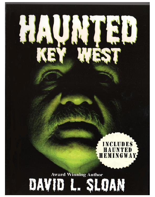 Cover of Haunted Key West