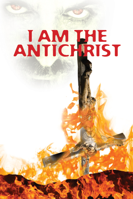 Cover of I Am The AntiChrist