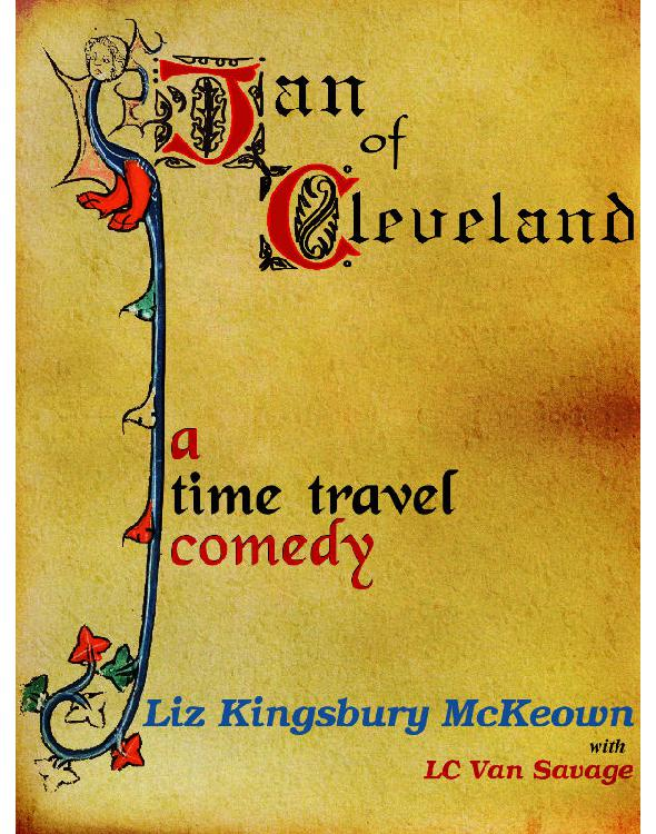 Cover of Jan of Cleveland