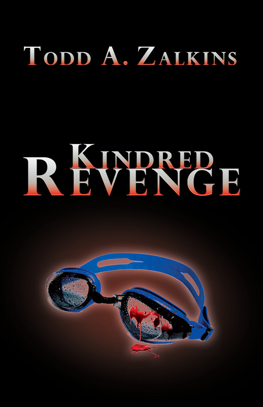 Cover of Kindred Revenge