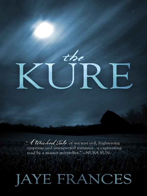 Cover of The Kure