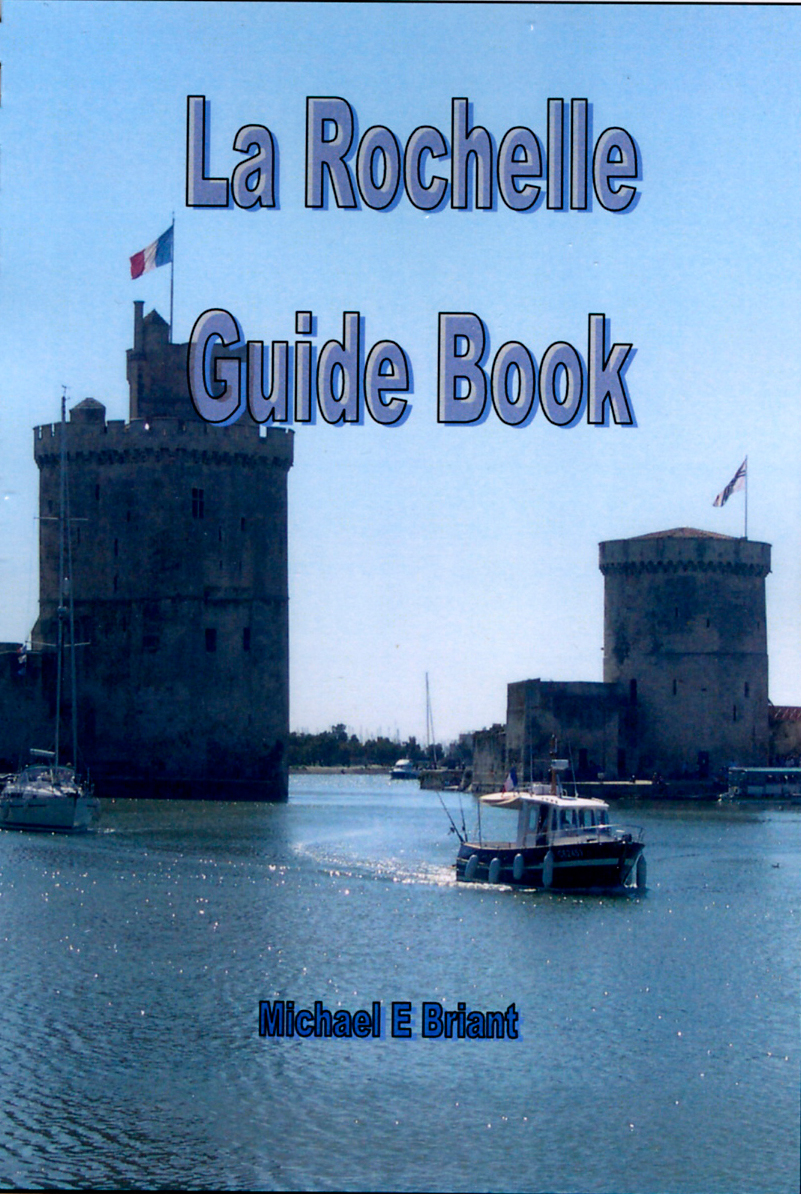 Cover of La Rochelle