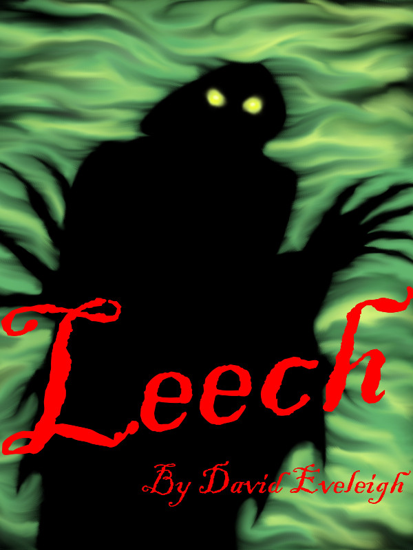 Cover of Leech