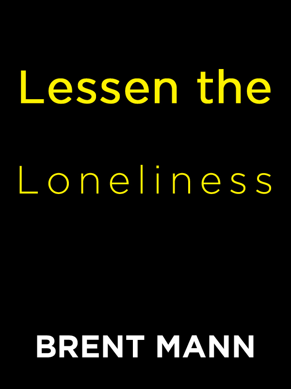 Cover of Lessen the Lonliness