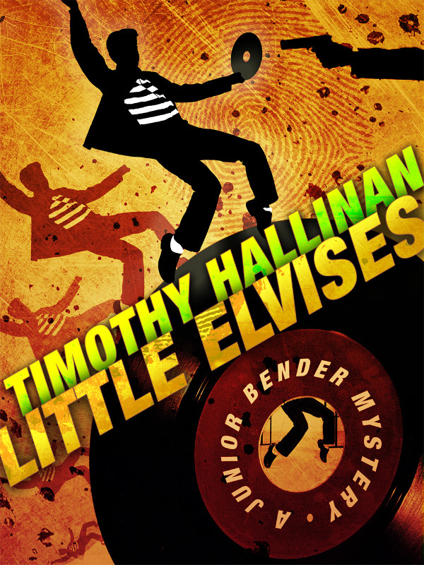 Cover of Little Elvises
