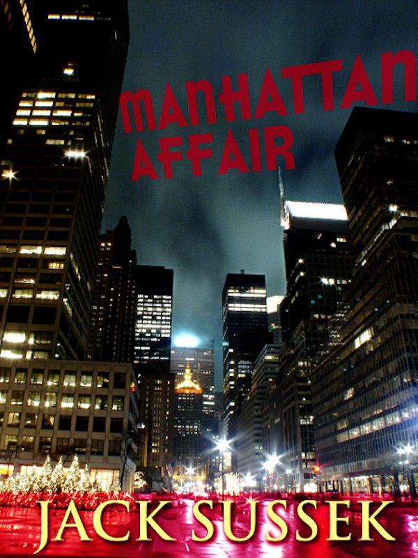 Cover of Manhattan Affair
