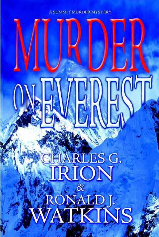 Cover of Murder On Everest