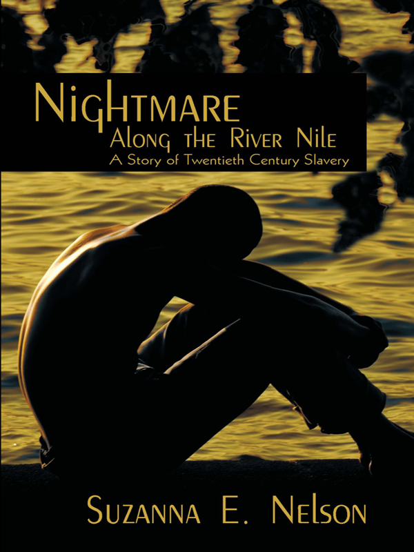 Cover of Nightmare Along the River Nile