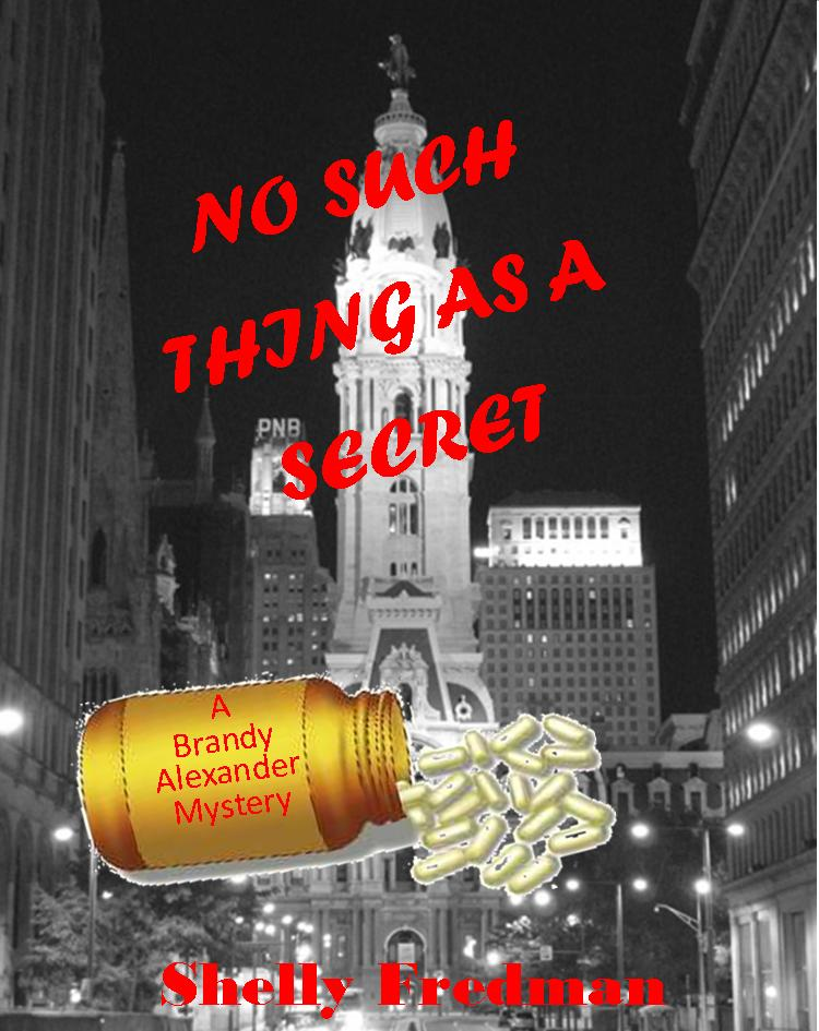 Cover of No Such Thing As A Secret