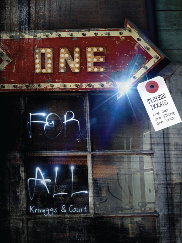 Cover of One For All