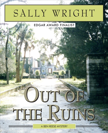Cover of Out of the Ruins
